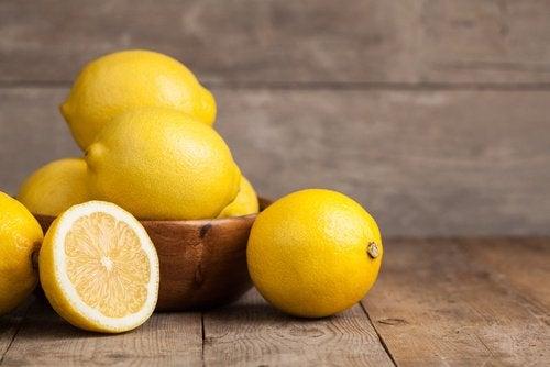 Ползи от лимоните