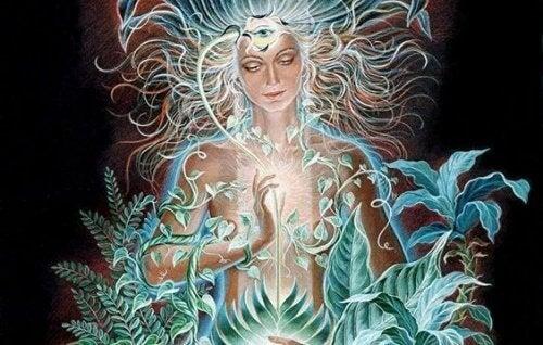Благодарният ум знае какво е вътрешен мир