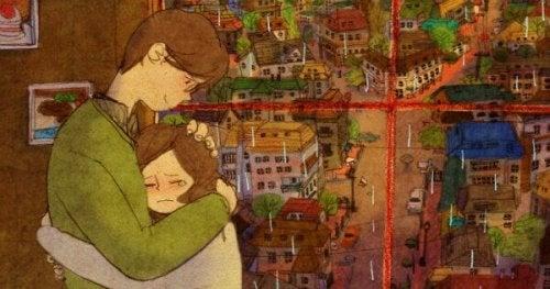 Спасение на душата чрез емоционална близост