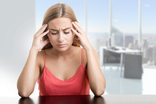 Умората като симптом на мастна чернодробна болест