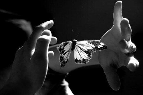 Ласка от душата за създаване на емоционална близост