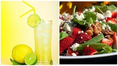 5 плода за здравословно отслабване и как да ги консумирате