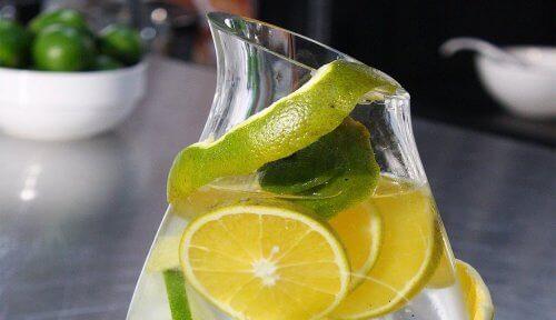 100% натурална напитка за по-здрави бъбреци