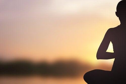 практикуването на йога има психологически ефект