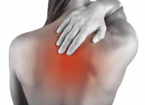 5 домашни средства за отпускане на мускулите
