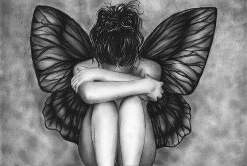 Тъгата и емоциите