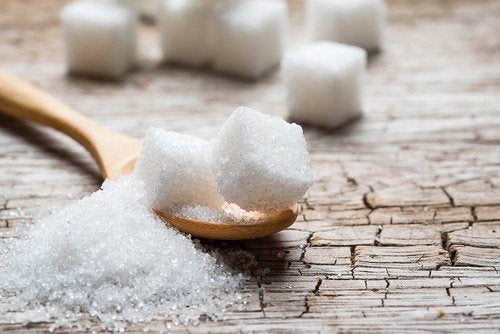 Кажете сбогом на захарта, ако искате стройна фигура