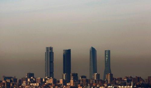 Градскат замърсена среда и динамиката провокират тревога