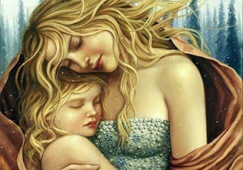 Как да насърчите детето си да прегръща повече