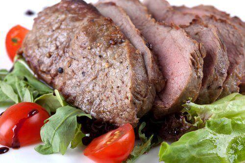 Постните меса дават енергия за борба с умората и депресията.