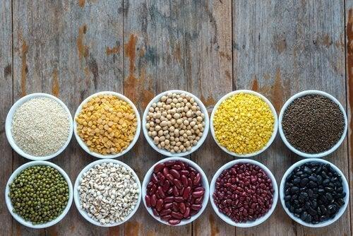 Повече протеини за извайване на талията