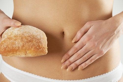 цьокалията засяга тялото