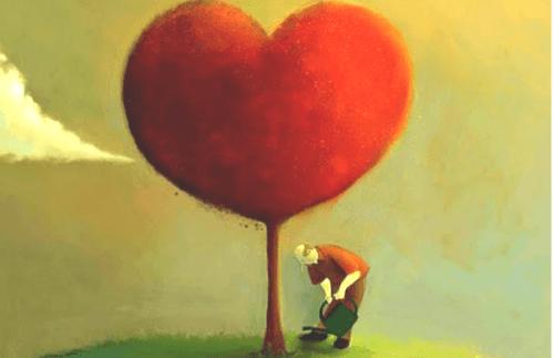 Изразявайте обичта си към хората, които обичате всеки ден