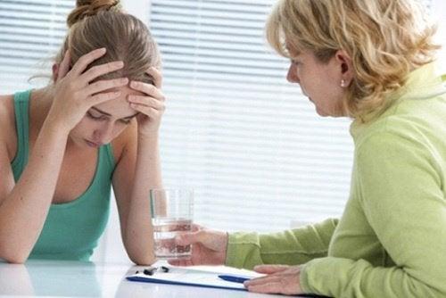 негативните мисли при тревожно разстройство