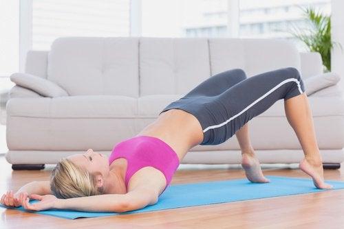 Упражнения на Кегел за тонизиране на тазовите мускули и увеличаване на сексуалното удоволствие