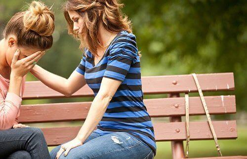 Има много болезнени емоции, скрити вътре във вас, които ви пречат да простите.