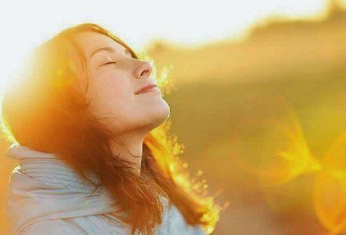 грижете се за себе си, за са избегнете стресово или тревожно разстройство