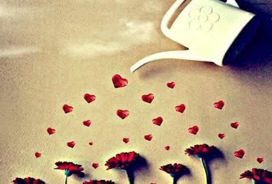 Изразявайте обичта си с малки, но значими неща