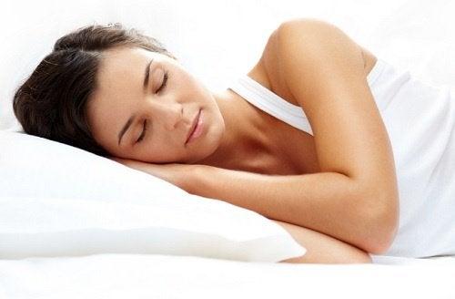здравословно смути против безсънието