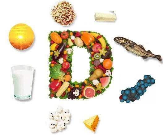 хранене при хипокалциемия