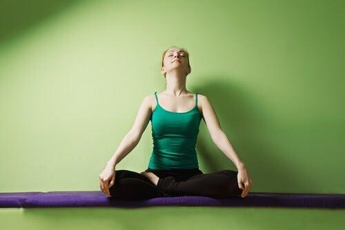 Понижете нивото на стреса и тревожността с правилно дишане