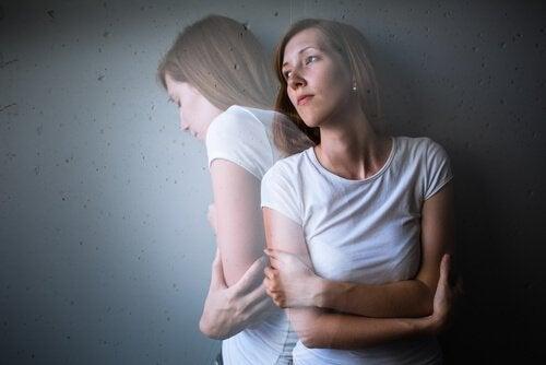 Гените и серотонинът може да бъдат причини за депресията.