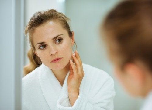Маски за лице, които премахват тъмните петна