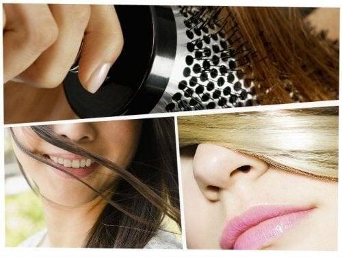 7 съставки, които ще накарат косата ви да ухае прекрасно