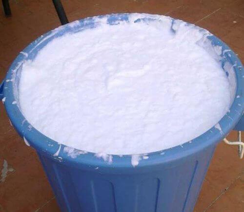 Приготвяне на домашен сапун от розмарин