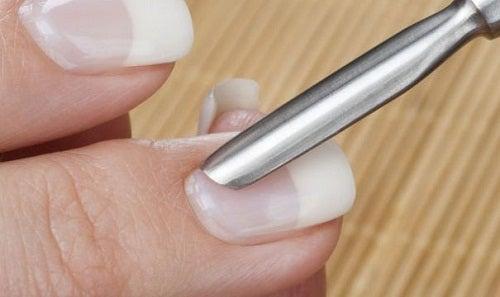 Кожичките са най-често пренебрегваната част в грижата за ноктите.