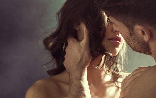 За да се радвате на пълноценен сексуален живот, трябва да сте отворени за нови идеи.
