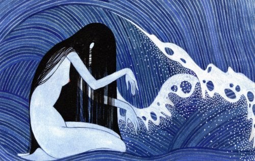 Философия за намиране на емоционално равновесие