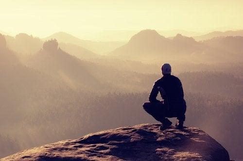 Достигане до емоционално равновесие