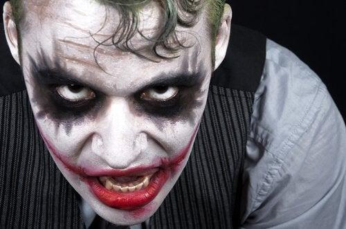 Психопатът не е съпричастен