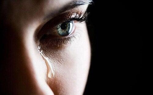Неща, които не знаете за сълзите и плача