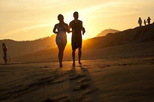 Намерете време за  упражнения  и ще повдигнете настроението си