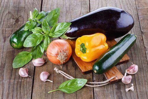 Обръщайте внимание на храните, за да подобрите настроението си