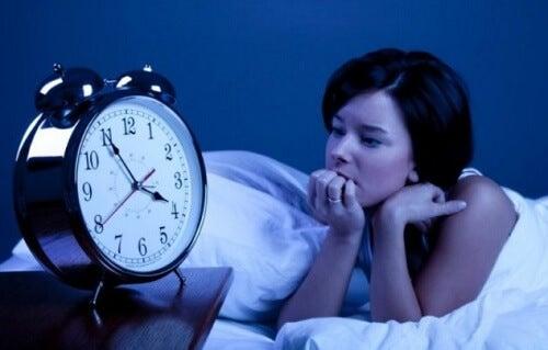 Много хора имат проблеми със съня