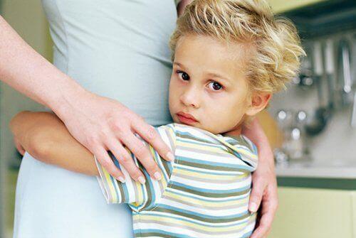 щастието на децата зависи от техните родители