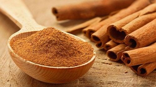 Канелата е отлично средство за контролиране на кръвната захар.
