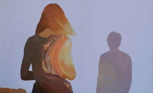 Ако сте направили всичко възможно за връзката си, можете да си тръгнете, без да се обръщате назад