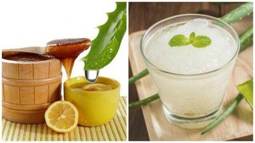 Опитайте това витаминозно смути за по-добро зрение и метаболизъм