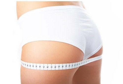 здраво тяло с упражнения у дома