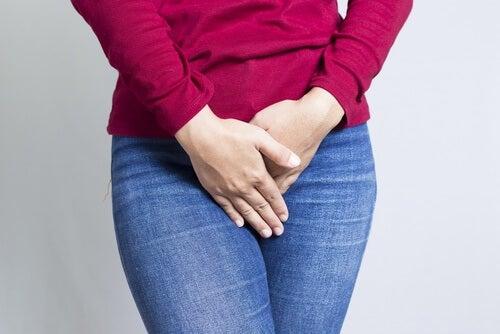 Уриниране и рак на маточната шийка