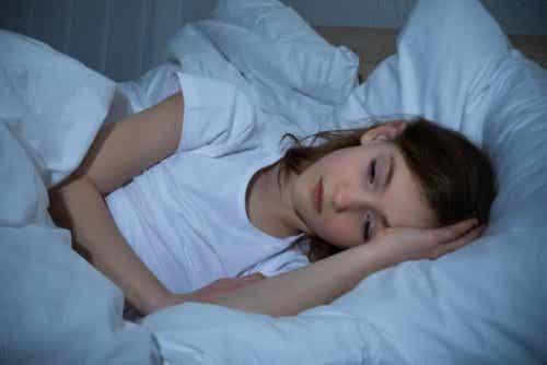 5 важни причини за нощното изпотяване