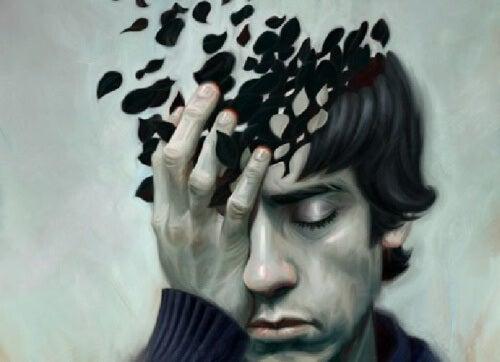 насъбраните емоции могат да имат физически последици