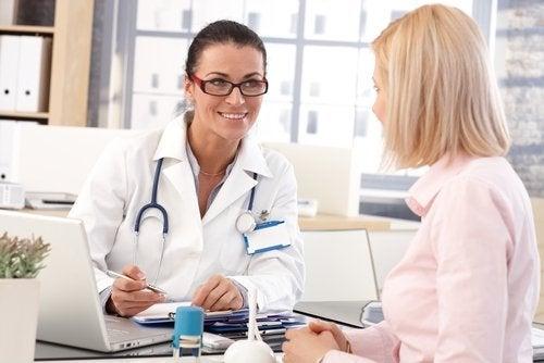 Правете подходящи изследвания за здравословна менопауза