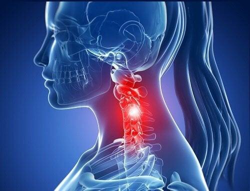 6 упражнения, с които да се отървете от болки в шията