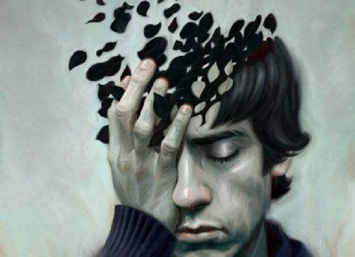 Депресията създава чувството за самота
