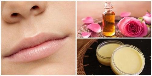 Намалете бръчките покрай устата с този домашен крем